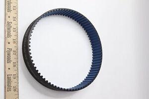 8MGT-640-36 Poly Chain GT Carbon Belt 80 Teeth 8mm X 36mm
