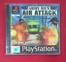 Army Men Air Attack PlayStation 1 castellano completo buen estado Sony PS1 PS2