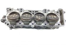 CBR 1000 RR Fireblade SC59 08-12 Motor Zylinder Zylinderbank Kolben