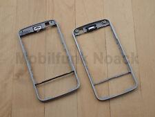 ORIGINALE Nokia n96 N 96 a-Cover | FRONTCOVER | Guscio superiore SILVER ARGENTO NUOVO