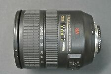 Nikon AF-S Nikkor 24-120mm f/3.5-5.6G ED-IF VR ZOOM LENS