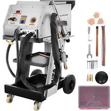 DL-4500 Sheet Metal Plate Repair Machine Spot Stud Weld Welder Dent Puller Kit