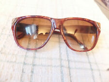 GIVENCHY Solaire Burgundy Tort  Jeweled Corners Women's Sunglasses, Quite Nice