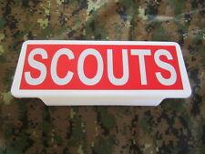 Boy Scouts/Scouting Equipment Scouting Memorabilia