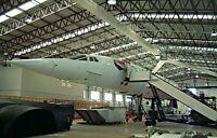 Over 650 Concorde Photos British Airways/Air France Free P+P UK