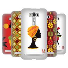 Fundas y carcasas Para ASUS ZenFone 2 para teléfonos móviles y PDAs Head Case Designs