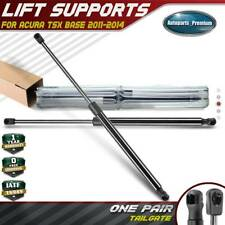 2x Rear Tailgate Liftgate Lift Supports Shock Strut for Acura TSX Base 2011-2014