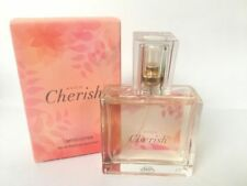 AVON CHERISH EAU DE PARFUM LIMITED EDITION - NEW & BOXED 30MLtravelsize