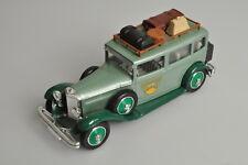 """J679 Eligor #1044  :43 1931 Mercedes-Benz Taxi d'Hotel """"Kaiser Hof"""" A-/-"""