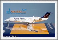 "NG Models 1:200 Lufthansa Regional Bombardier CRJ-200LR ""D-ACRM"" 52022"