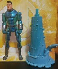 Spider-Man Classics Hydro-Man toybiz marvel legends spiderman hydroman