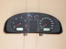 VW Passat 3B5 1.9 TDI Tachometer Kombiinstrument  3B1919880C 102.000km  85kw