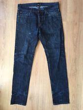Hombres Jeans de calce recto w32 l32 Asos