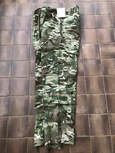 Genuine RAF Fire Retardant Aircrew MTP Trousers 38/39 Long, NEW