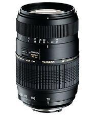 Tamron LD A17 70-300 mm F/4.0-5.6 LD AF Di Lens For Pentax