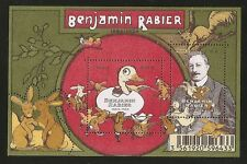 2014 Bloc N° 4866 BENJAMIN RABIER NEUF**LUXE