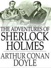 The Adventures of Sherlock Holmes Collection MP 3 CD Dramatised talking books