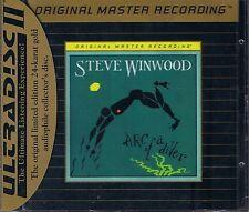 Winwood, Steve Arc Of A Diver MFSL Gold CD Neu OVP Sealed UDCD 579 mit J-Card