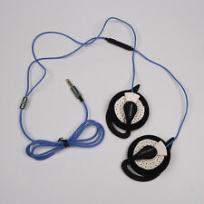 KOSS KSC35 Speakers With Other Ear Clip High Quality White Rubber Thread