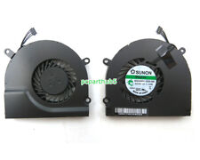 "New Right Side CPU Cooling Fan for Apple Macbook Pro 15"" A1286 2009 2010 2011"