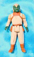 "KLAATU - Star Wars 3.75"" Action Figure 1983 Kenner Skiff Guard Vintage Original"
