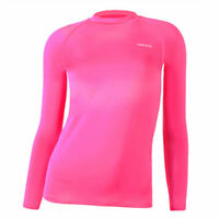 Take Five Womens Skin Tight Compression Base Layer Running Shirts S~XL 207