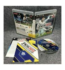 PRO EVOLUTION SOCCER 2013 SONY PLAYSTATION 3 PS3