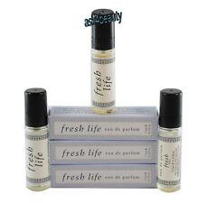 Fresh Life Eau De Parfum Choose Quantity 0.25oz/7.5ml New In Box