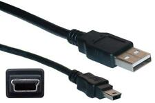 For Sony Playstation 3 PS3 3m Charger Data Controller USB Charging Cord Cable