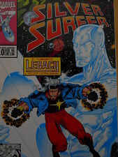 Silver Surfer n°10 1996 ed. Marvel Italia  [G.157]