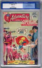 Adventure #417 CGC NM+ 9.6 Supergirl Northland