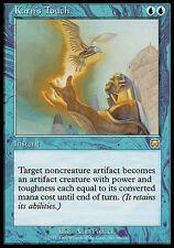 1x Karn's Touch Mercadian Masques MtG Magic Blue Rare 1 x1 Card Cards