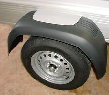 ALKO Kunststoff PVC Kotflügel mit Tritteinlage für PKW Anhänger 220 x 770 EA 220
