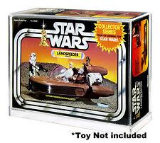 Star Wars Landspeeder Acrylic Display Case