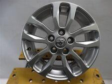 TOYOTA VERSO AVENSIS 16 ZOLL 6.5J Original 1 Stück Alufelge Felge Aluminium RiM