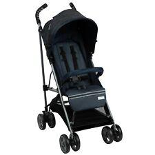 Monbebe Breeze Lightweight Compact Baby Stroller - Navy Camo