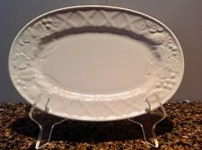 Mikasa ENGLISH COUNTRYSIDE Butter Dish or Pickle Plate Oval