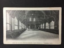 Vintage Postcard - London #A1 - RP Home & Colonial Training College Wood Green