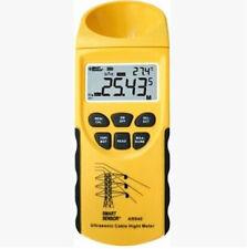 AR600E Ultrasonic Cable Height Meter Tester Measurement AR-600E