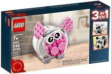 Lego Sparschwein 3in1 # 40251 Limited Edition