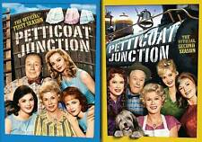 PETTICOAT JUNCTION THE OFFICIAL FIRST AND SECOND SEASONS 1 2 New 10 DVD Set