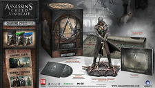 ASSASSIN'S CREED SYNDICATE CHARING CROSS COLLECTOR'S EDITION XBOX ONE ENGLISH