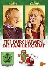Tief durchatmen, die Familie kommt DVD NEU OVP