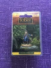 The Hobbit Lindir of Rivendell Middle Earth Finecast model from Games Workshop