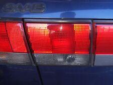 saab 900s 1993 passenger side inner tail light