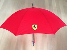 Ferrari Racing Umbrella Red New Formula 1 Paddock Le Mans 24 Hours