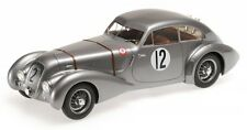 Bentley Embiricos Corniche No. 12 24h LeMans 1950 (Hay - Hunter)