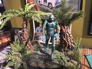 Creature From the Black Lagoon Diorama