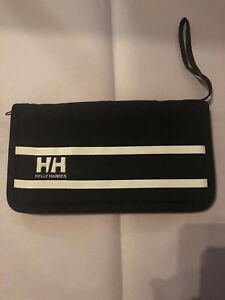 Helly Hansen Passport / Travel Bag / Man Bag Black