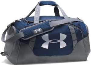 Under Armour Undeniable 3.0 Medium Duffel Bag - Blue